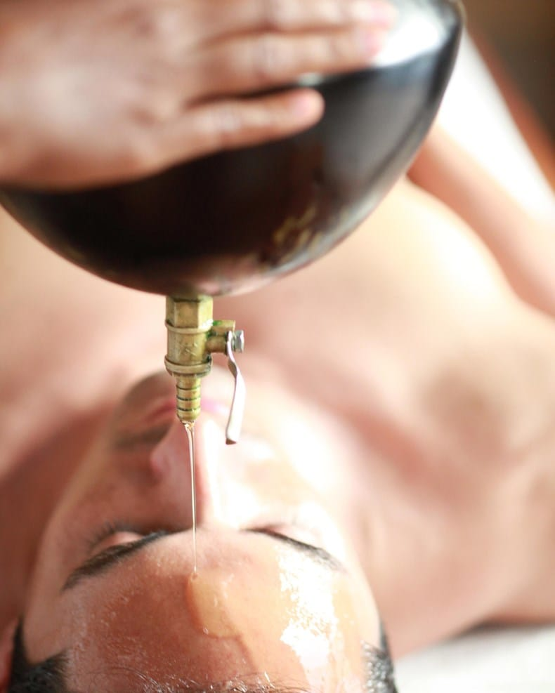 Ayurvedic Rejuvenation