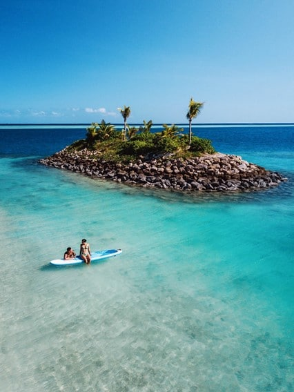 Fiji Stand Up Paddle Boards