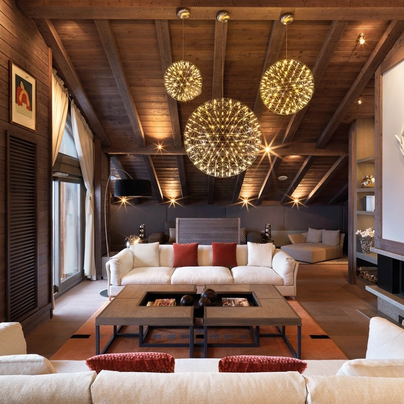 Courchevel France Courchevel Living room