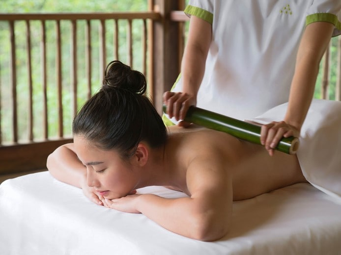 Vietnamese Massage