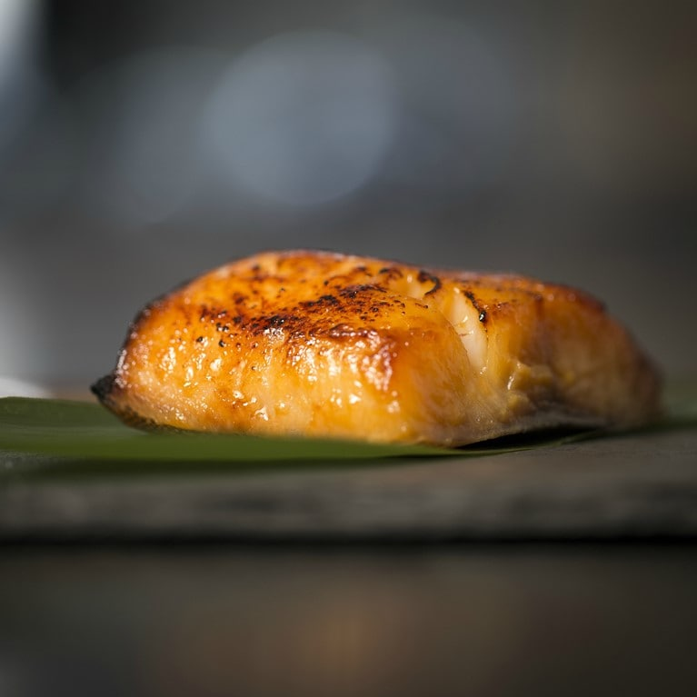 Courchevel-France-Miso-black-cod